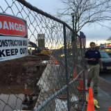 Teaneck Walgreens Construction Moves Ahead