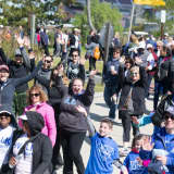 Walk For A Cause At The Inaugural Northwell Health Walk At Westchester