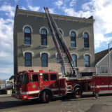 Apartment Fire Leaves One Unit Inhabitable, Damages Another, Norwalk Fire Officials Say
