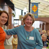 Waveny LifeCare Network Honors And Celebrates Its Volunteers