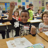 What's The Forecast? Rye Neck Second-Graders Conduct Weather Experiments