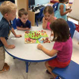 Yorktown Preschoolers Test Top Toys For Holidays