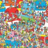 'Where's Waldo' Comes To Bethel Businesses