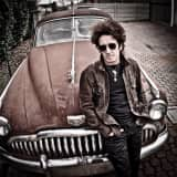 Willie Nile Performing In Ossining
