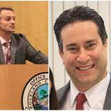 Alden Wolfe, Jay Hood Elected Leaders of Rockland County Legislature