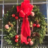 Bedford Deli Gets Into Christmas Spirit
