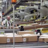 COVID-19: Amazon Workers In NY Plan To Strike Over Safety Concerns