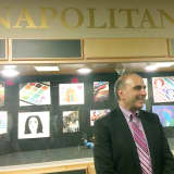 Yorktown Names Auditorium After Dr. Napolitano