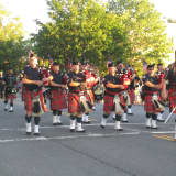 Yorktown Celebrates Annual Fireman's Parade, Carnival