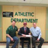Yorktown Senior Michael Rothman Commits To Manhattanville Baseball