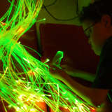Multi-Sensory Room Offers Haven For Students In Yorktown