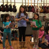 Ossining Troupe Performs 'Sleepy Beauty'