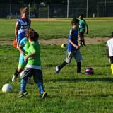 'SoccerFest' Organized In Leonia's Sylvan Park