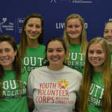 Danbury's Youth Volunteer Corps Merges With Leadership Program