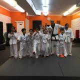 Zentai Martial Arts Schedules Grand Opening In North Arlington