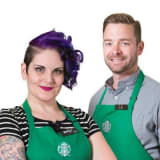 Pink Hair Welcome At Starbuck's Latest Individuality Policy