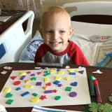 Wayne Family Faces Unimaginable As Boy Battles Cancer