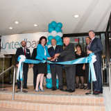 United Bank Celebrates Grand Opening Of New Headquarters In Westport
