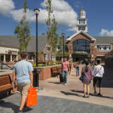 Woodbury Common Among Nation's Most Lucrative Malls