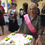 Scarsdale Celebrates Business Owner's 99th Birthday