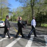 Bergen County Makes Pedestrian Safety A Priority