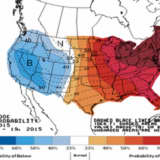 Long-Range Forecast Predicts More Mild Temps In Pelham