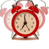 Did You Remember To Fall Back For End Of Daylight Saving Time, New Canaan?