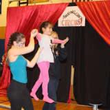 Amazing Grace Circus Transforms Pocantico Hills School