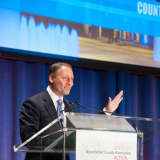 Westchester County Assn.'s Fall Leadership Dinner Toasts Business Leaders