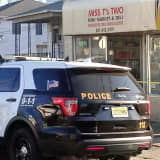Hackensack Mini Market Burglarized