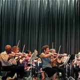 Really Terrible Orchestra, Dixieland Band Plays White Plains YMCA Benefit
