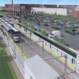 Bridgeport Receives $10 Million TIGER Grant For Barnum Train Station
