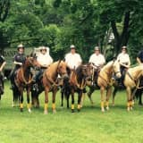 Fundraiser Set For Bergen County Sheriff's Mounted Unit