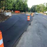 Plumtrees Bridge Bypass In Bethel Set To Open