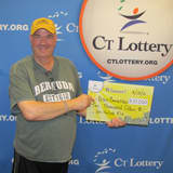 Fairfield County Man Wins $10K Lottery Prize For Second Time