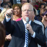 Danbury Mayor Mark Boughton Throws His Hat In The Ring For Governor's Race
