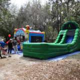 Yorktown's Family Fun Festival Benefits Special Olympics