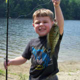 Kids Invited To Mount Kisco Fishing Derby