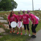 October Is Breast Cancer Awareness Month, South Passaic