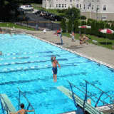 Briarcliff Pool Opening Tops Village Manager's Report