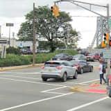 Fort Lee Pedestrian Struck, Killed Near GWB, Englewood Cliffs Driver Cited