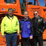 Refurbished Rockland Bulldozer Gets Another 25 Years Of Life