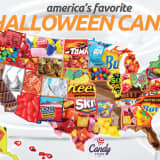 Here's Favorite Halloween Candy In New York, According To New Report