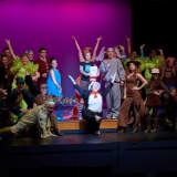 Stamford High Students Perform 'Seussical the Musical'