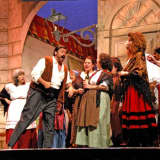 BergenPAC's Verismo Opera Sets Auditions For 2016 Season