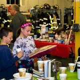 Croton Falls Fire Department's Ladies Auxiliary Holds Penny Social