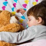 Child Feeling Groggy? Hit The Hay Says Valley Hospital Sleep Expert
