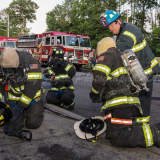 New City Fire Department Builds On Training