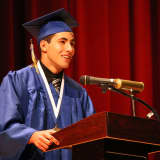 Walter Panas High Celebrates Class Of 2016