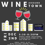 Chappaqua's Wine Around Town Features Free Tastings For Shoppers